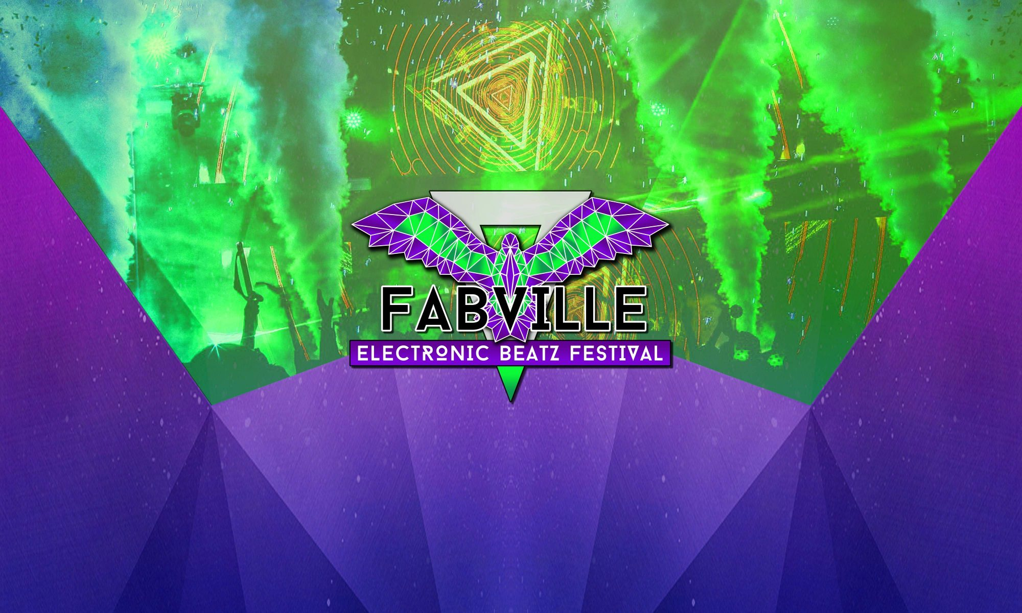 FABVILLE FESTIVAL 2019